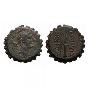 Impero Seleucide - Demetrio I