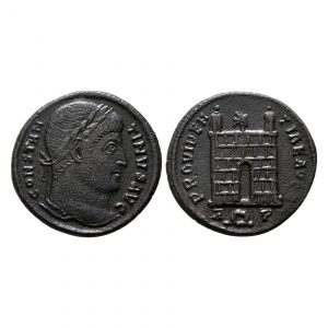Follis Di Costantino