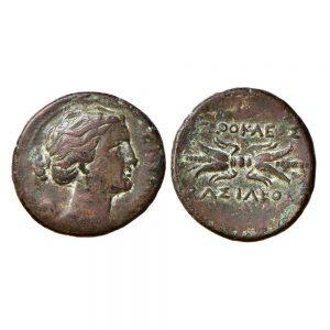 Moneta Di Siracusa