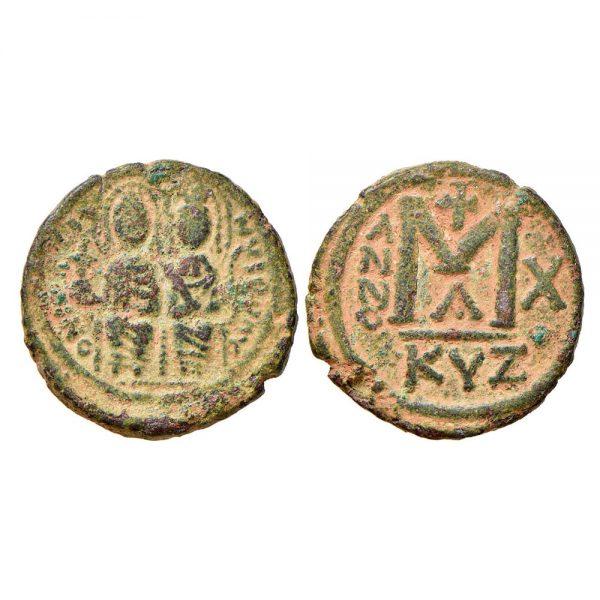 Moneta Di Giustino II