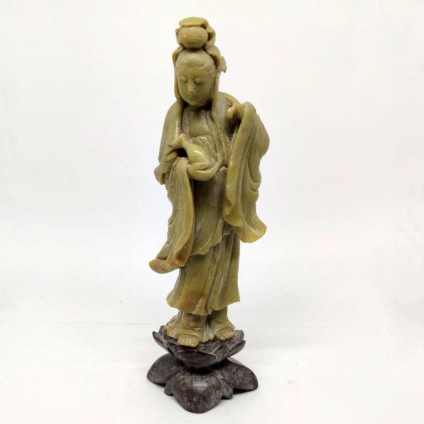 Scultura Guanyin