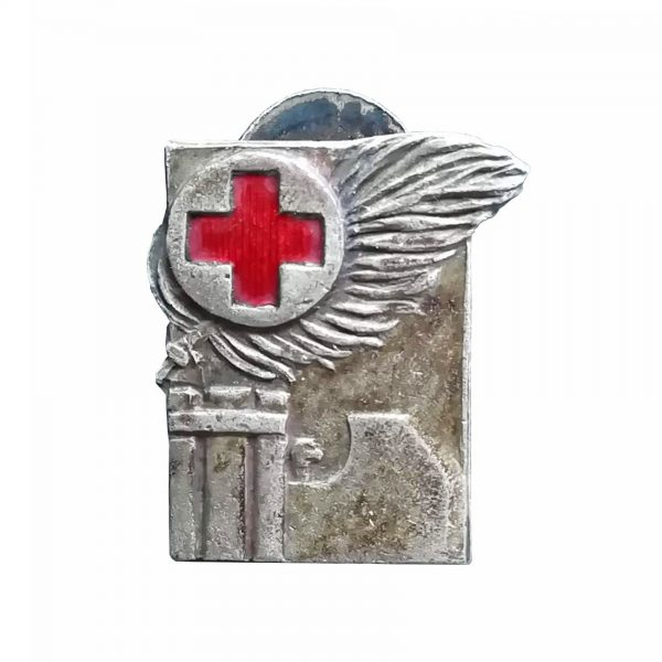 Distintivo Croce Rossa