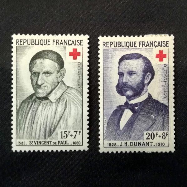 Pro Croce Rossa Francia