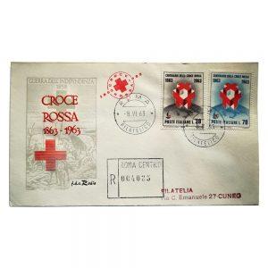 Centenario Della Croce Rossa