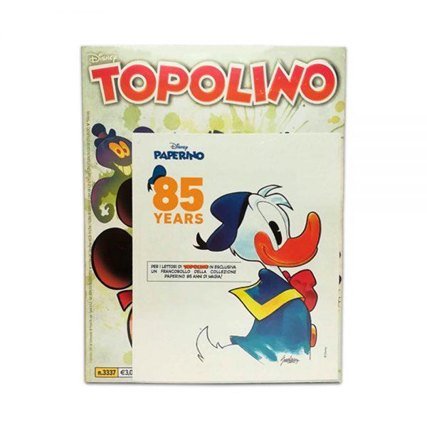 Folder 85 Anni Di Paperino