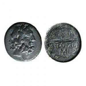 Moneta Della Frigia