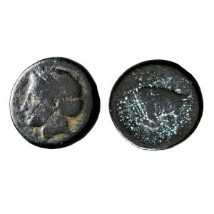 Moneta Ionica
