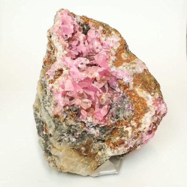 Cobaltocalcite