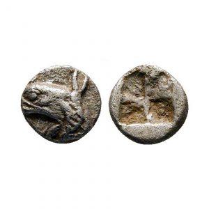 Moneta Greca Ionica
