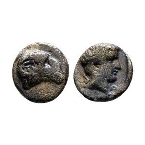 Moneta Della Caria