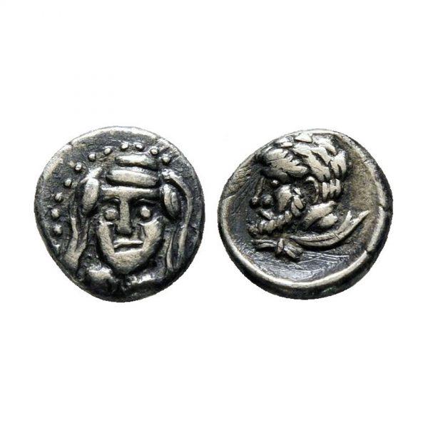 Moneta Della Cilicia