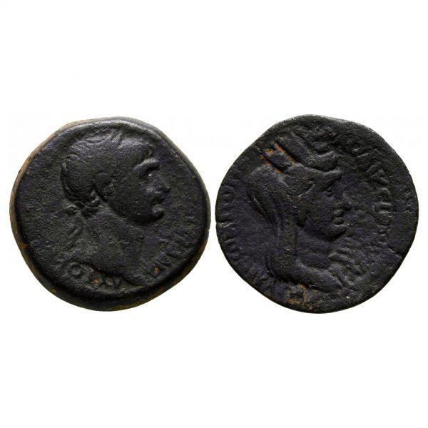 Bronzo Di Traiano