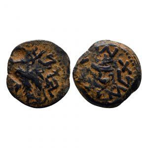 Moneta Ebraica Giudea
