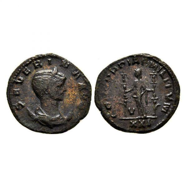 Moneta Di Severina