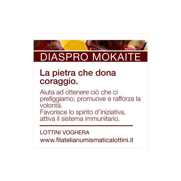 Diaspro Mokaite