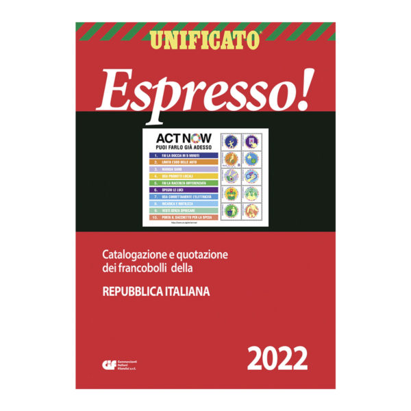 Catalogo Francobolli Italiani Economico