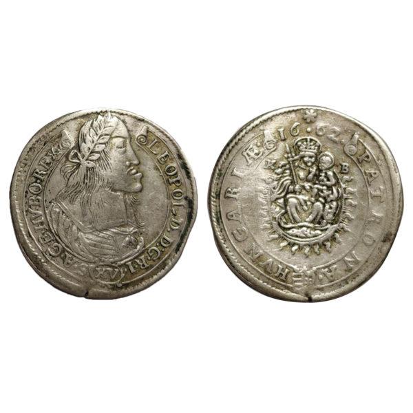 Moneta Ungheria
