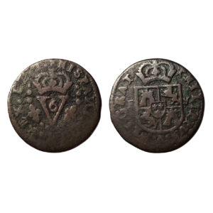 Moneta Di Valencia