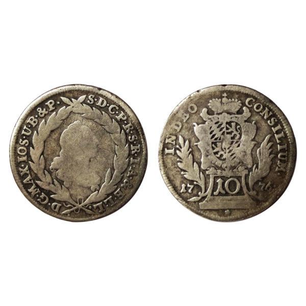 Moneta Della Bavaria