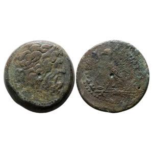 Moneta Tolemaica