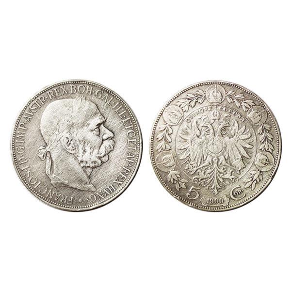 Moneta Francesco Giuseppe