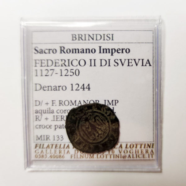Moneta Del Sacro Romano Impero
