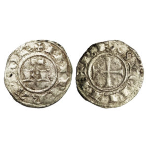 Moneta Di Brindisi