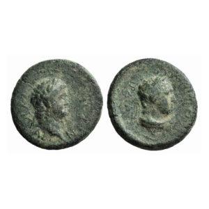 Moneta Nerone