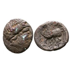 Moneta Dei Celti