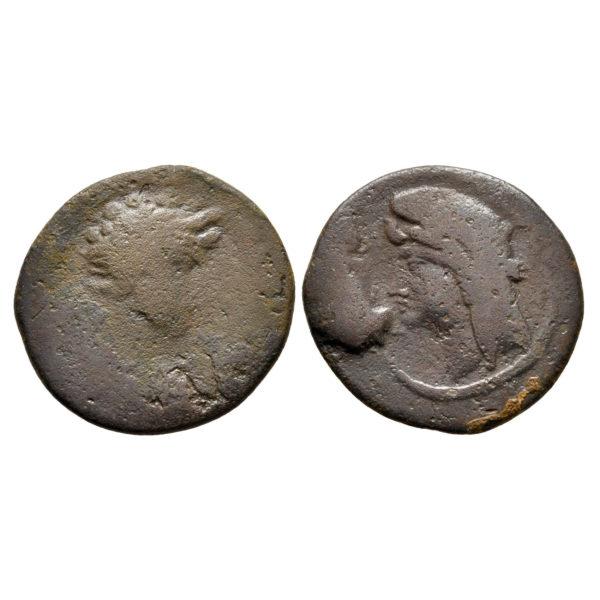 Bronzo Marco Aurelio
