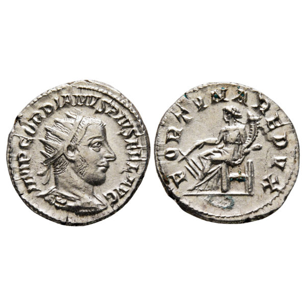 Antonianiano Di Gordiano III