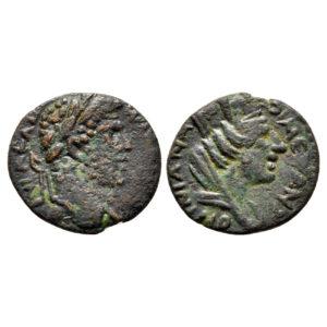 Moneta Di Carre