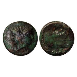 Moneta Di Pompeo