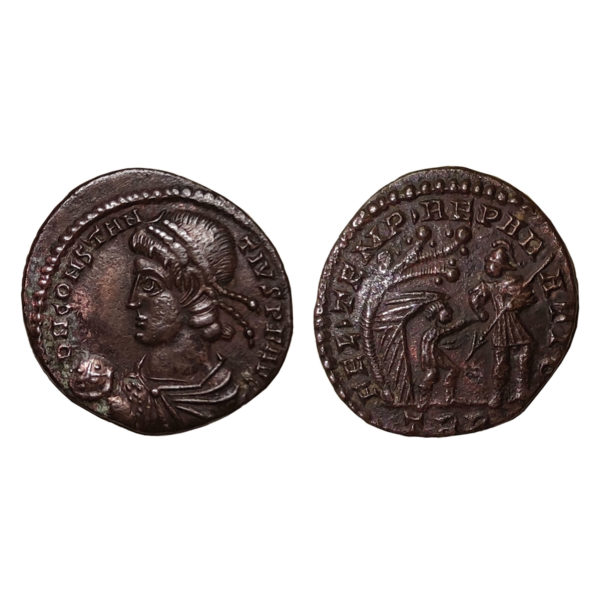 Moneta Di Costanzo II