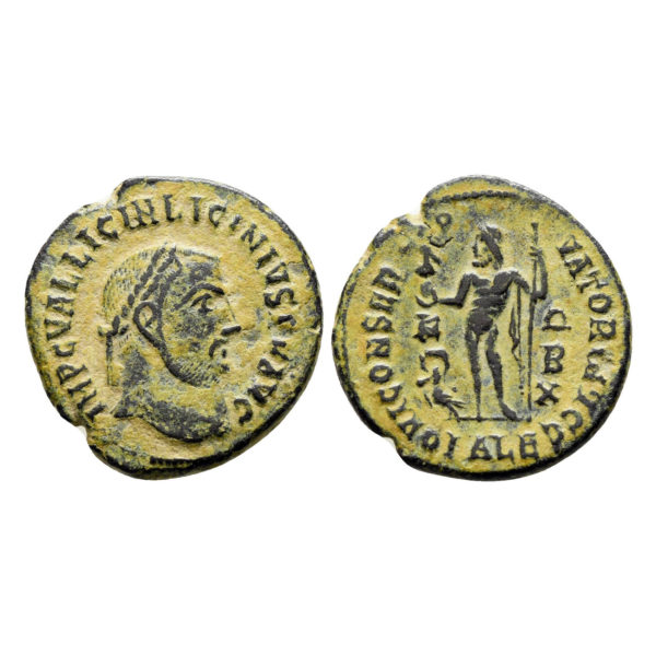 Follis Di Licinio