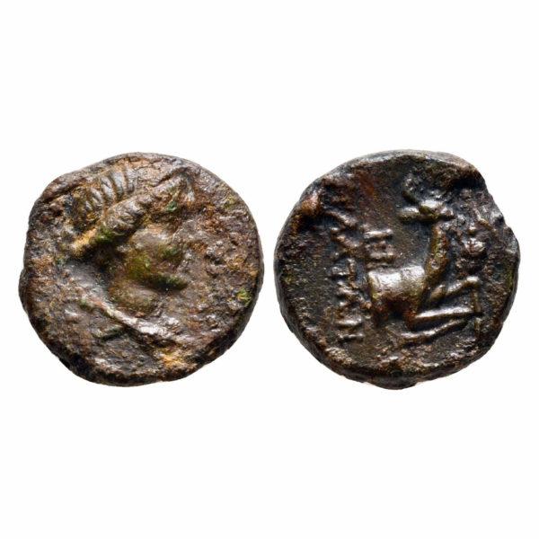 bronzo efeso