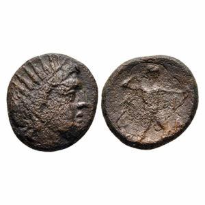 moneta epiro