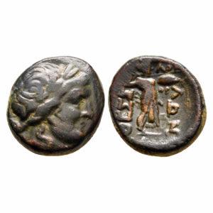 Moneta Lega Tessala