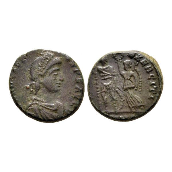 Moneta Di Arcadio