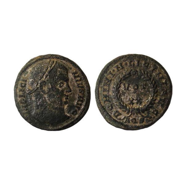 Moneta Di Licinio I