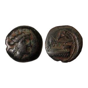 Moneta Di Arados