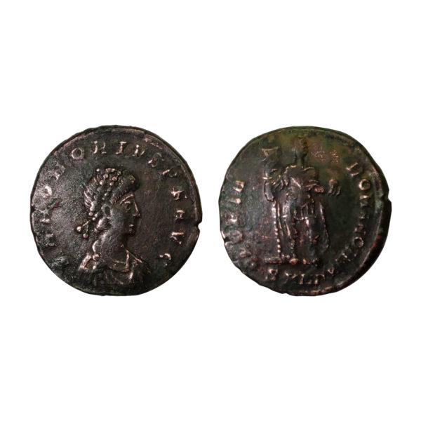 Moneta Di Onorio