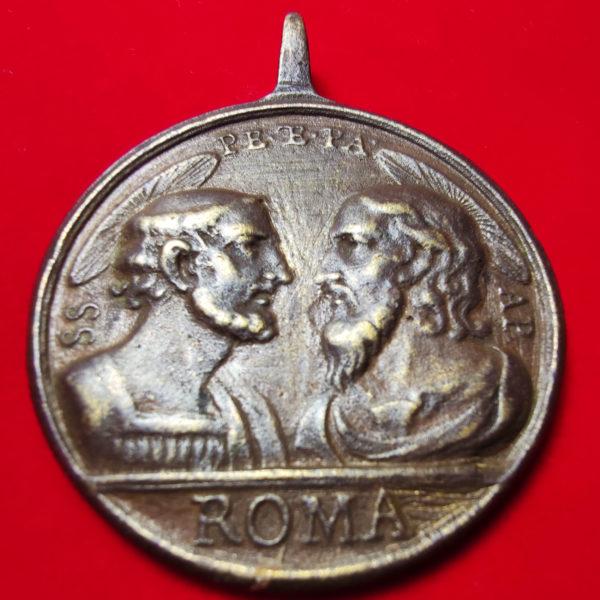 Medaglia San Pietro E Paolo