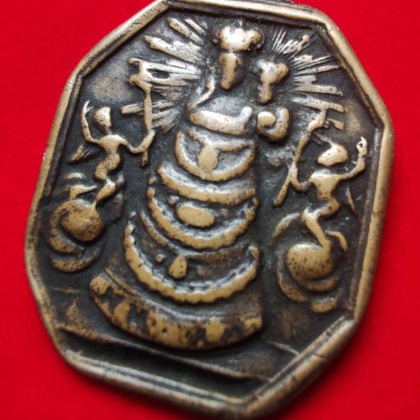Medaglia Sant'Antonio