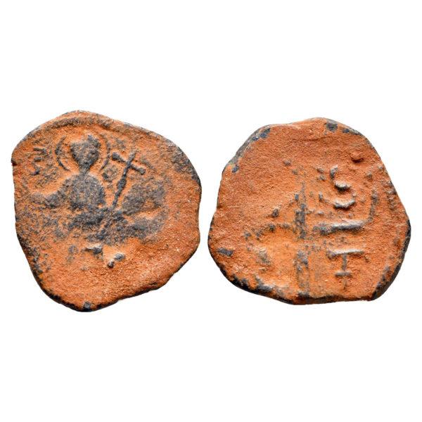 Moneta Di Tancredi