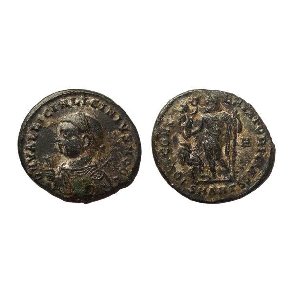 Moneta Di Licinio II