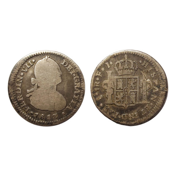 Moneta Del Cile