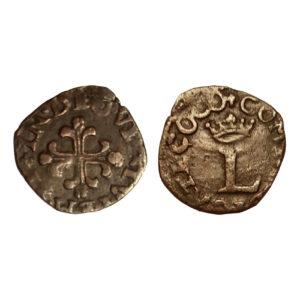 Moneta Di Passerano
