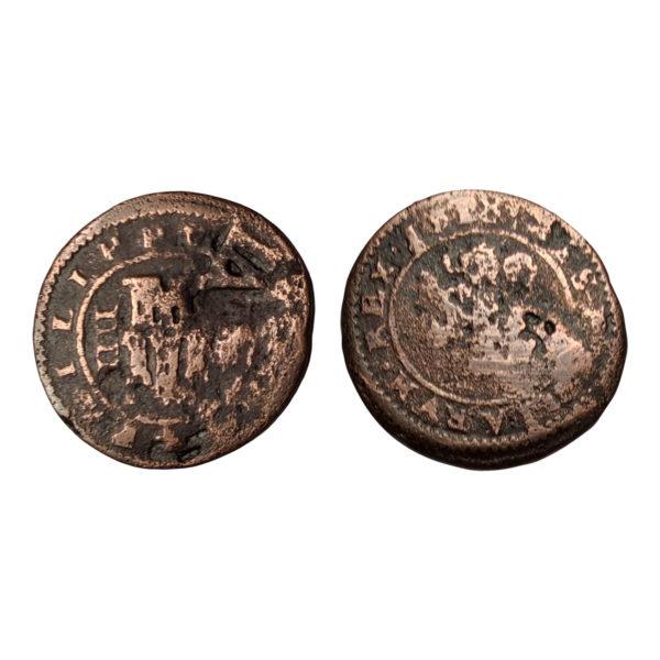 Monete Dei Pirati