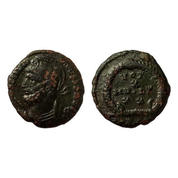 Moneta Di Giuliano II
